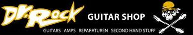 Dr. Rock Guitar Shop Pflüger Str. 81 12047 Berlin