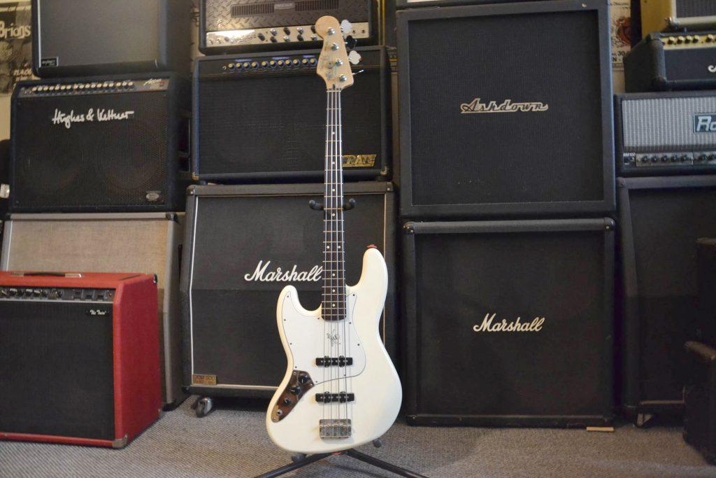 Fender Jazz Bass L.H. 350E s.H.